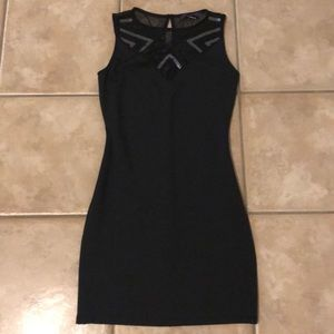 Forever 21 Little Black Dress size small